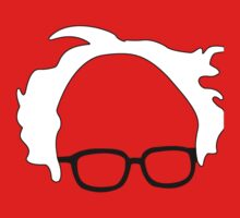 Bernie Sanders Hair by shirtual