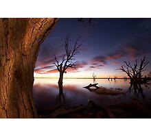Barmera South Australia Photographic Print