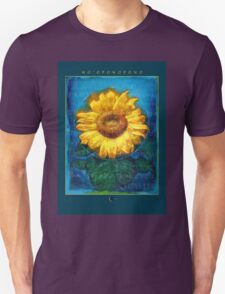 Ho'oponopono Sunflower Cleansing poster T-Shirt