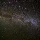 MilkyWay by Murray Wills