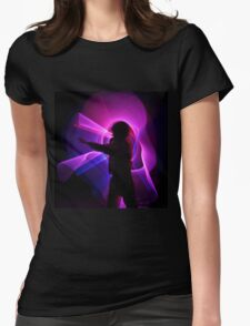 Jedi Child Womens Fitted T-Shirt