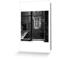 Windows Greeting Card