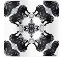 Anger Kaleidoscope 1 Poster
