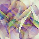 Violet by dominiquelandau