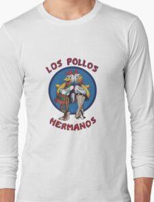 Breaking Hermanos Long Sleeve T-Shirt