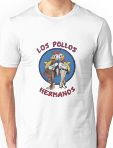 Breaking Hermanos Unisex T-Shirt