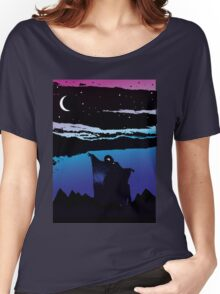 Mother of Sky and Space Women's Relaxed Fit T-Shirt