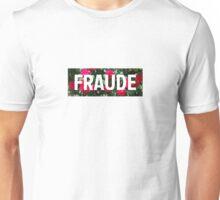 RED ROSES BOXLOGO - FS DESIGNS Unisex T-Shirt