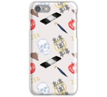 Sherlockian iPhone Case/Skin