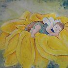 Sleeping beauty by Margherita Bientinesi