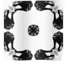 Anger Kaleidoscope 16 Poster