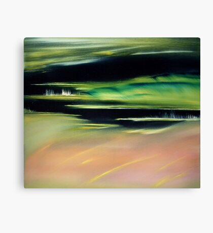 Wilderness 3 Canvas Print