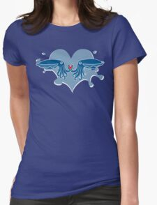 cuttlefish love T-Shirt