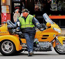 Sweet Ride! by WarrenMangione