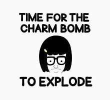 Charm Bomb Unisex T-Shirt