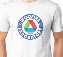 Wildfire Laboratory Unisex T-Shirt