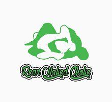 Rear Naked Choke Mixed Martial Arts Green 2 T-Shirt