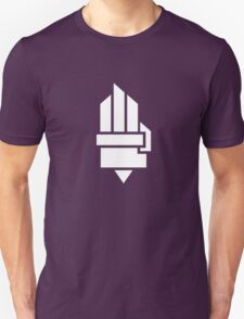 The Hunger Games - Hand (Dark Version) T-Shirt