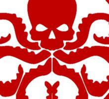 Hail Hydra! Sticker