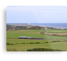 North Norfolk Metal Print