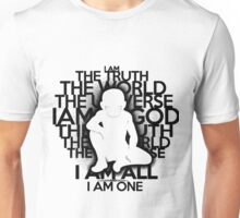 The Truth (White ver.) Unisex T-Shirt