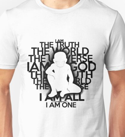 The Truth (White ver.) Unisex T-Shirt