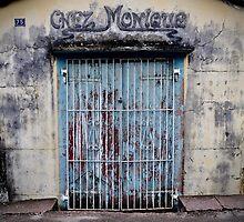 75 Chez Monique by Susana Weber