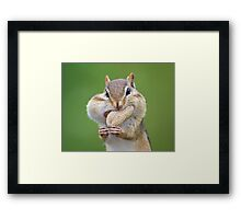 One more for the Road ! Framed Print
