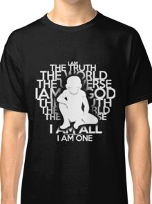 The Truth (Color ver.) Classic T-Shirt