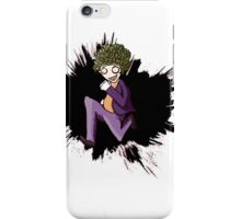 Young joker iPhone Case/Skin