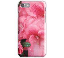 Azalias iPhone Case/Skin