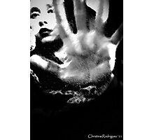 Self Portait 02 Photographic Print