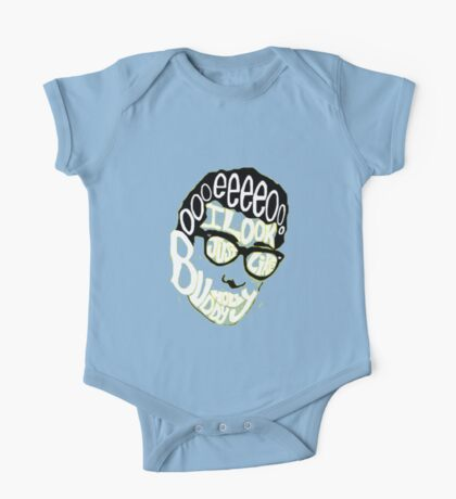 Buddy Holly by Weezer One Piece - Short Sleeve