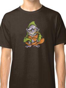 The Green Gorilla Classic T-Shirt