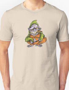 The Green Gorilla T-Shirt