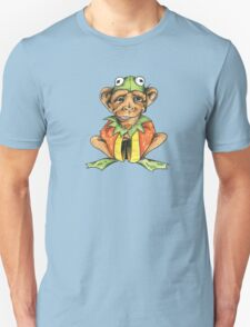 Kermit the Ape Unisex T-Shirt