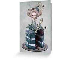 Bitter Sweet Greeting Card
