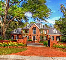 Beautiful house in SC-full by henuly1