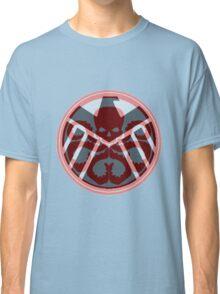 SHIELD vs HYDRA Classic T-Shirt