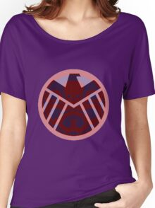 SHIELD vs HYDRA Women's Relaxed Fit T-Shirt