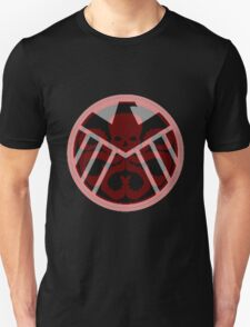 SHIELD vs HYDRA T-Shirt
