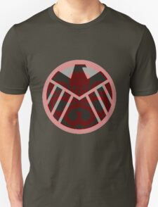 SHIELD vs HYDRA Unisex T-Shirt