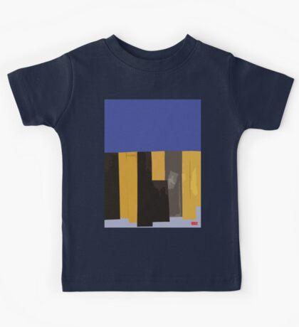 Invisible Reflection Kids Tee