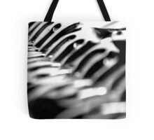 Forking Crazy Tote Bag