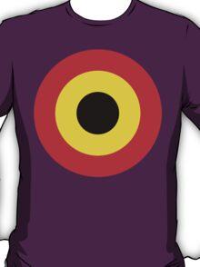 Belgian Air Force Insignia T-Shirt