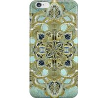 Religious Mystic Cross iPhone Case/Skin