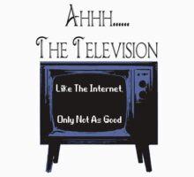 TV by Rachel Miller