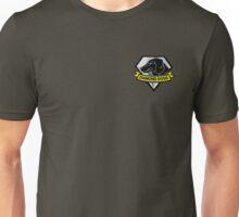 Diamond Dogs Staff Shirt - Metal Gear Solid 5 Unisex T-Shirt