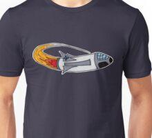 shuttle Unisex T-Shirt