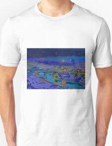 Timey Wimey in Arizona T-Shirt